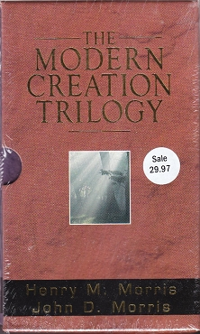 MODERN CREATION TRILOGY