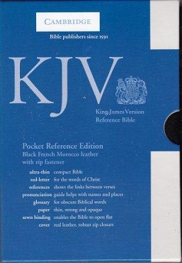POCKET REFERENCE EDITION